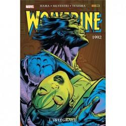 WOLVERINE: L'INTEGRALE 1992...