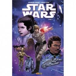 STAR WARS T01