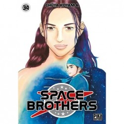 SPACE BROTHERS T34