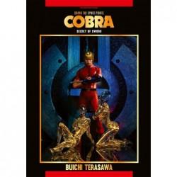 T09 - COBRA - SECRET OF SWORD