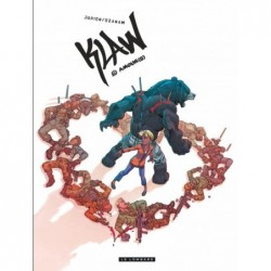 KLAW - TOME 13 - AMOUR(S)