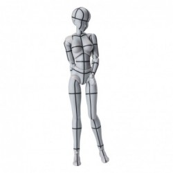 S.H. Figuarts figurine Body...