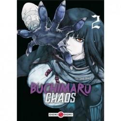 BUCHIMARU CHAOS - T02 -...