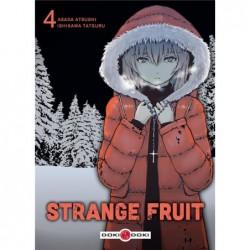 STRANGE FRUIT - T04 -...