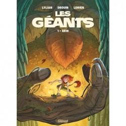 LES GEANTS - T01 OP BD...