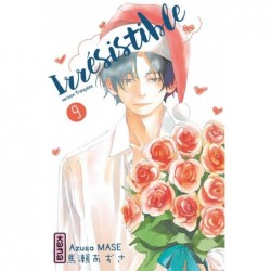 IRRESISTIBLE - TOME 9