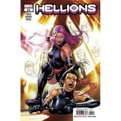 HELLIONS -11