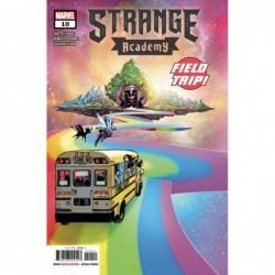STRANGE ACADEMY -10