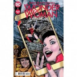 SENSATIONAL WONDER WOMAN -3...