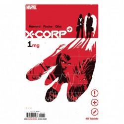 X-CORP -1