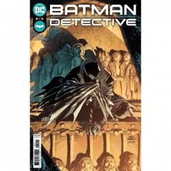 BATMAN DETECTIVE -2 CVR A...