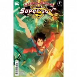 CHALLENGE OF SUPER SONS -2...
