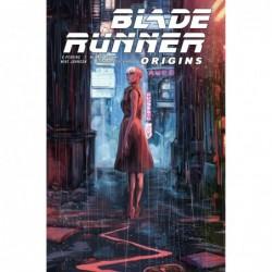 BLADE RUNNER ORIGINS -4 CVR...