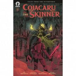 COJACARU THE SKINNER -2 (OF 2)
