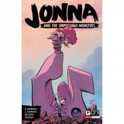 JONNA AND THE UNPOSSIBLE...
