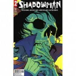 SHADOWMAN (2020) -2 CVR D...