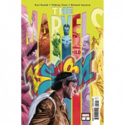 THE MARVELS -2