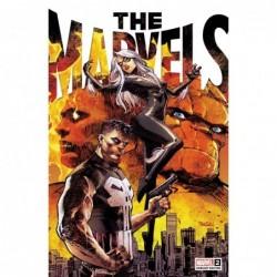 THE MARVELS -2 PANOSIAN VAR