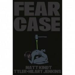 FEAR CASE -4 (OF 4) CVR A...