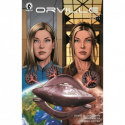 ORVILLE DIGRESSIONS -2 (OF 2)