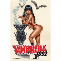VAMPIRELLA 1992 ONE SHOT...