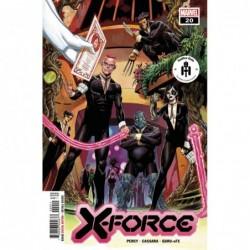 X-FORCE -20 GALA