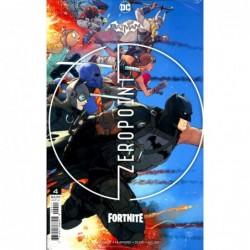 BATMAN FORTNITE ZERO POINT -4