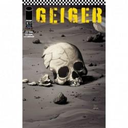 GEIGER -3 CVR A FRANK &...