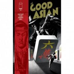 GOOD ASIAN -2 (OF 9) CVR A...
