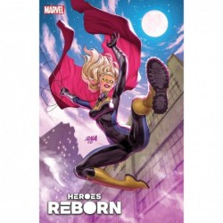 HEROES REBORN NIGHT-GWEN -1
