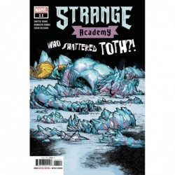 STRANGE ACADEMY -11