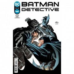 BATMAN DETECTIVE -3 CVR A...