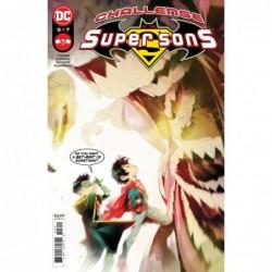 CHALLENGE OF SUPER SONS -3...