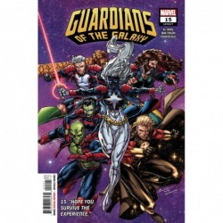 GUARDIANS OF THE GALAXY -15