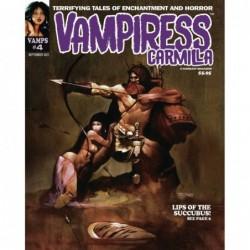 VAMPIRESS CARMILLA MAGAZINE -4