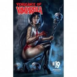 VENGEANCE OF VAMPIRELLA -19...