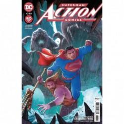 ACTION COMICS -1032 CVR A...