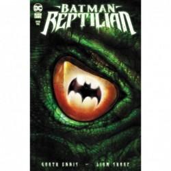 BATMAN REPTILIAN -1 CVR A...