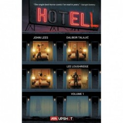 HOTELL TP