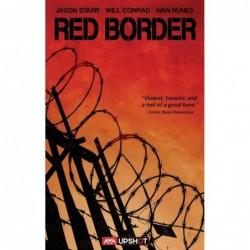 RED BORDER TP