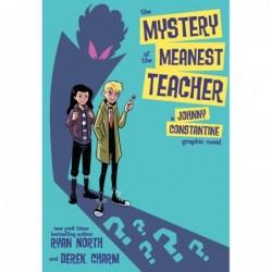 MYSTERY OF MEANEST TEACHER...