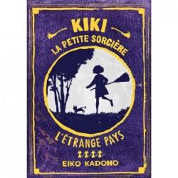 KIKI, LA PETITE SORCIERE -...