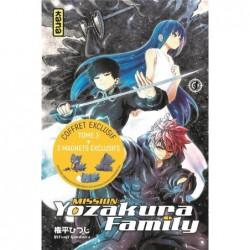 MISSION: YOZAKURA FAMILY -...