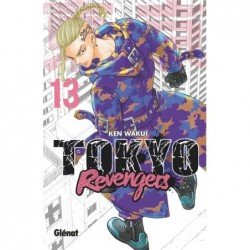 TOKYO REVENGERS - TOME 13