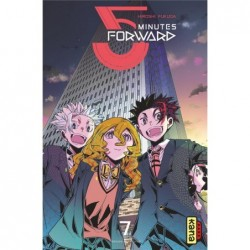 5 MINUTES FORWARD - TOME 7