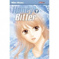 HONEY BITTER T07 (TOME DOUBLE)