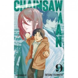 CHAINSAW MAN T09