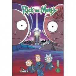 RICK & MORTY, T2 : RICK &...
