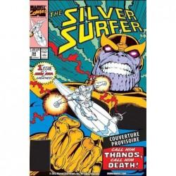THANOS VS SILVER SURFER: LA...