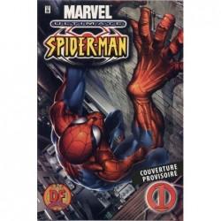 ULTIMATE SPIDER-MAN: UN...